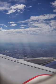 Korin Susanne: arriving in California