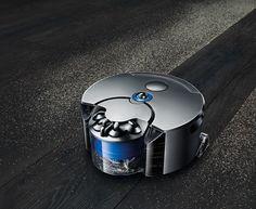 Dyson 360 Eye™ robot | dyson.com