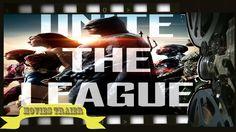 Justice League, 2017저스티리그`한글'예고편/(훈이삼촌)MoviesTrailer
