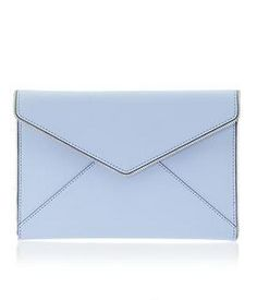 simple and classy envelope clutch http://rstyle.me/~4avpO
