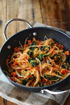 Simply Cooking and Baking...: Urap Sayur