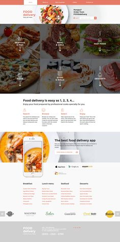 Catering Responsive Website Template #58276 http://www.templatemonster.com/website-templates/catering-responsive-website-template-58276.html