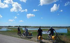 Radreisen - Holland.com