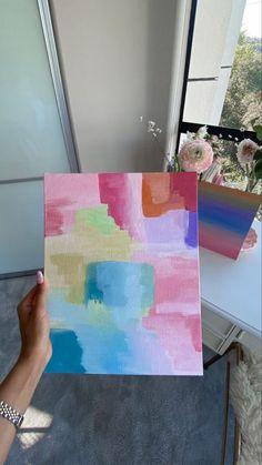 Painting Inspiration, Art Inspo, Art Sketches, Art Drawings, Arte Fashion, Japon Illustration, Artist Aesthetic, Wall Collage, Diy Art