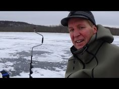 Ice Fishing Safety Tips You Need to Know [VIDEO]