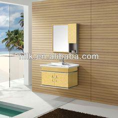 1. SUS304 Bathroom Cabinet  2. Grade A basin inf foshan   3. Soft buffered drawer   4. Gurantee 2 years