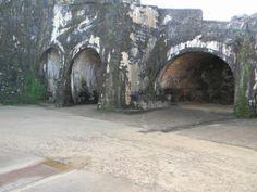 El Morro El Viejo San Juan, Puerto Rico 2014