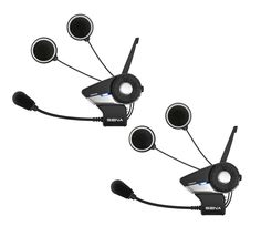 Sena 20S Bluetooth Dual Pack