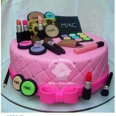 M.A.C. Cake