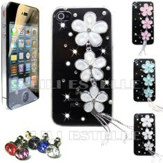 Bardzo duży wybór diamentowych obudów do telefonów iPhone5 znajdziesz na: http://diamentowe-obudowy.pl/