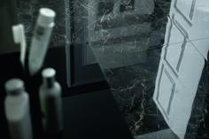 #Marazzi | #Allmarble | #bathroom | #marbleeffect | #floortiles