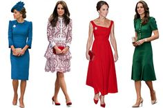 Kate Middletons Tour of Canada: A Designer Scorecard #styled247