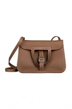 ea87739756b Introducing the Hermes Halzan Bag. This bag is the latest design from Hermes  for their Fall Winter 2014 Collection which was recently released July
