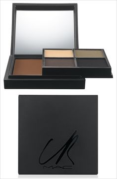 MAC & Carine Roitfeld Collection for Fall 2012