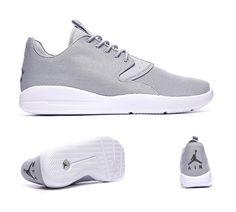 5a8f81def59 Nike Air Jordan Eclipse Trainer Asb Jordan Eclipse Grey