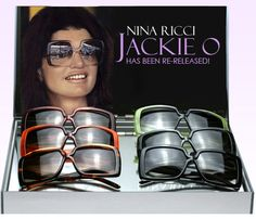 jackie o's style - Google Search