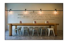 Kerbisher & Malt. Gourmet Fish and Chips Shop. Multiple Locations. London…
