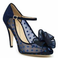 sapatos lindos