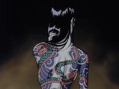yoshiaki kawajiri | Tumblr
