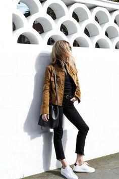 Lucy Williams - Fashion Me Now Fashion Me Now, Look Fashion, Fashion Outfits, Street Fashion, Net Fashion, Weekend Fashion, Looks Street Style, Looks Style, Style Me
