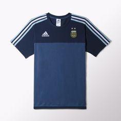 3f6f04b2c adidas - REMERA SELECCIÓN ARGENTINA AFA Mejores Camisetas