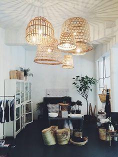 tinekhome store in Odense Denmark - summer guest blogger Stine Albertsen…
