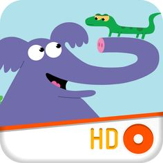 #AppyReview by Sharon Turriff @appymall You & Me: We're Opposites. As well as the book there are also activities included in this which are great for teaching about opposites. The animals are very cute and well illustrated. Animated and interactive for better learning. I find children learn a lot faster when they are involved and interacting with the characters. This is excellent for learning first opposites for children. No IAP's and e