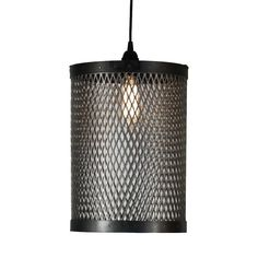Cage Light Pendant // via Pure Home // Michael Wurm, Jr.'s Tastemaker Collection