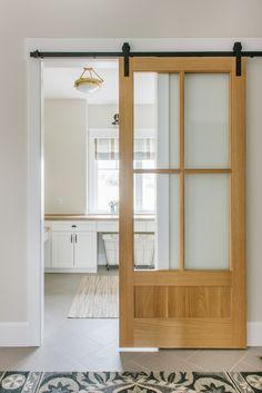 Farm door inspo.   #LightingDesign #lighting #farmhouse #farmhousedecor #modernfarmhouse #farmdoor #interiordesign #homedecor #homeimprovement