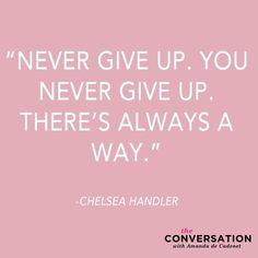 Chelsea Handler Quotes | Quotation Inspiration