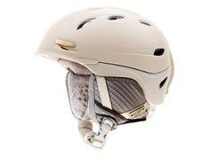 ivory ski helmet | Smith Optics Voyage Helmet, Medium, Ivory Bristol - Reviews & Prices ...
