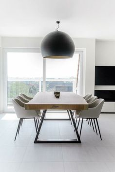 Learn how to create the perfect dining room with these key principles and ideas #diningroom