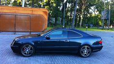 Mercedes Clk, Bobber, Supercars, Wheels, Garage, Bmw, Autos, Carport Garage, Garages