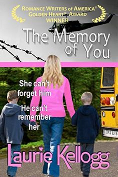 FREE 2/27/15 - The Memory of You: Prequel (Return to Redemption, Book 0) - Kindle edition by Laurie Kellogg. Literature & Fiction Kindle eBooks @ Amazon.com.