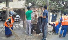 Chennai Ungal Kaiyil: As a preventive measure of flood and to build up a smart 'T.Nagar' Chennai Corporation joins with Anna University in the field work. #chennaicitynews www.chennaiungalkaiyil.com  Chennai City News, Chennai time.