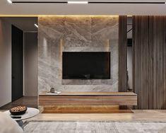 "Foxlab interior on Instagram: ""Foxlab interior //#foxlab_architects #foxlaninterior #masterbedroom #bedroomdesignideas #bedroomideas #bedroomdesign #bedroominspo…"" House Furniture Design, Home Furniture, House Design, Tv Unit Design, Tv Wall Design, Living Room Modern, Living Room Decor, Tv Tables, Tv Wall Cabinets"