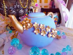 Jasmine Tea Party