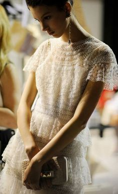 Valentino -are you kidding?  This is too beautiful!!!