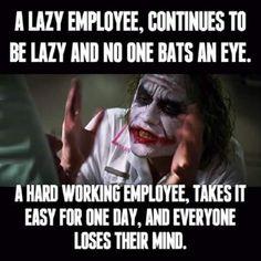 Lazy People Suck Funny Stuff Work