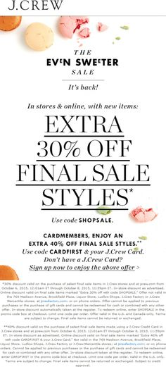 ... Disclaimer Examples. Pinned June 5th $25 Off Every $75 At Express, Or  Online Via Promo   Coupon  Coupon Disclaimer Examples