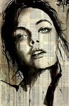 Loui Jover - Something in the way