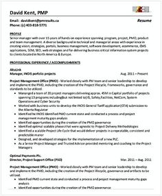 Assistant Project Manager Resume Free  Senior Project Manager