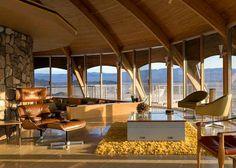 Huell Howser's Volcano House | Take Sunset