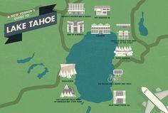 Best Things To Do In Lake Tahoe -- Lake Tahoe Hiking Trails, Tahoe Hotels, Best Dinner In Tahoe, Lake Tahoe Nightlife - Thrillist