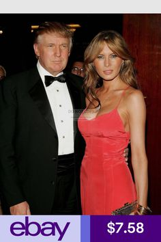 Meet the Lady, Melania Trump. Donald And Melania Trump, First Lady Melania Trump, Donald Trump, Trump Is My President, Trump One, Malania Trump, American Presidents, Famous Women, Famous People