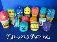 Surprise Eggs  - Playdoh - Littlest Pet Shop, Hello Kitty, Minecraft & more surprises!