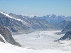 Michela, Redaktionsassistentin, war auf dem # Jungfraujoch, #Schweiz. Jungfraujoch, Destinations, Seen, Camping, Around The Worlds, War, Mountains, Nature, Travel