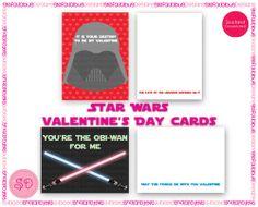 Morgen Ist Valentinstag   Seid Ihr Vorbereitet? Diese Star Wars Geschichte  Kam übrigens