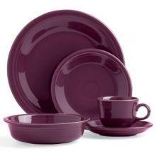 Fiesta® Heather Dinnerware, (but it's retired - Last Chance)