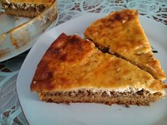 Visit the post for more. Dukan Diet, Low Carb Recipes, Quiche, Pizza, Cheese, Breakfast, Food, Girls, Low Carb